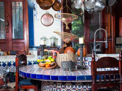 LOS DOS Merida Kitchen