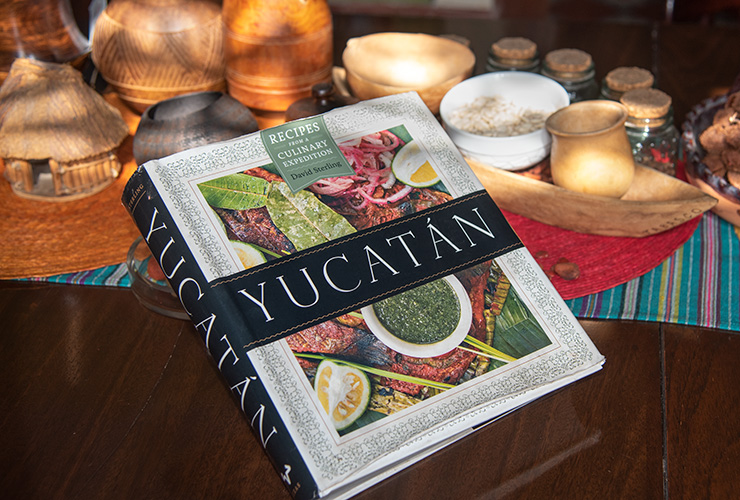 Yucatan Cookbook