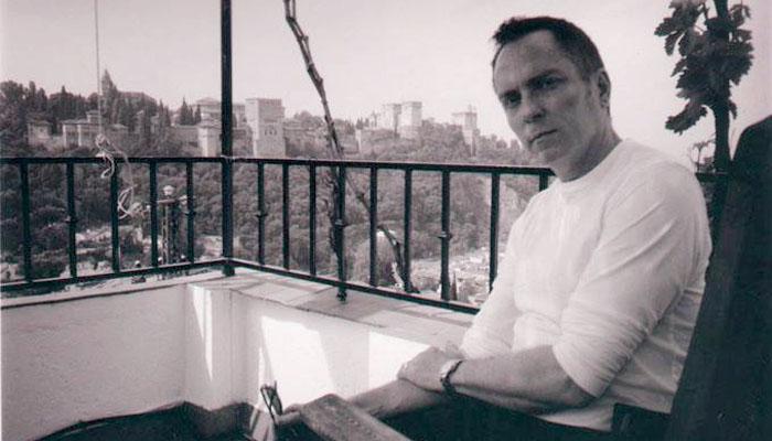 Chef David Sterling